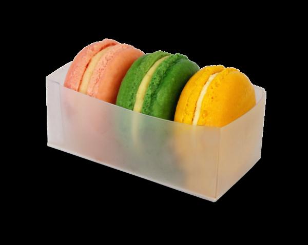 Macarons-Stange