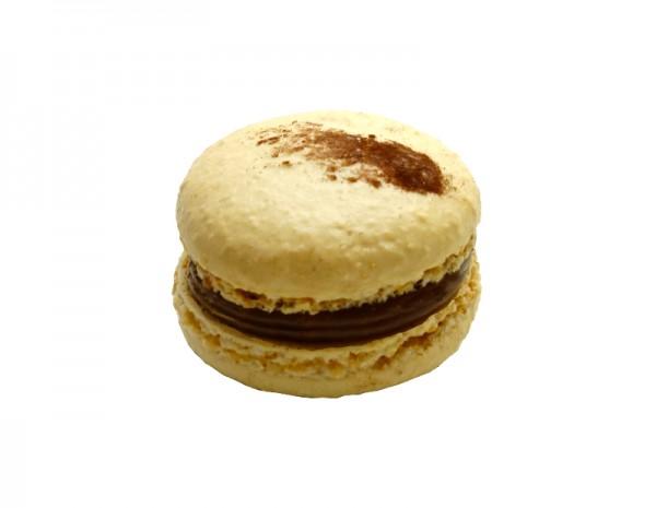 Caramel-Salé-Macaron