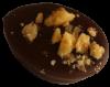 Walnuss-Marzipan-Praline