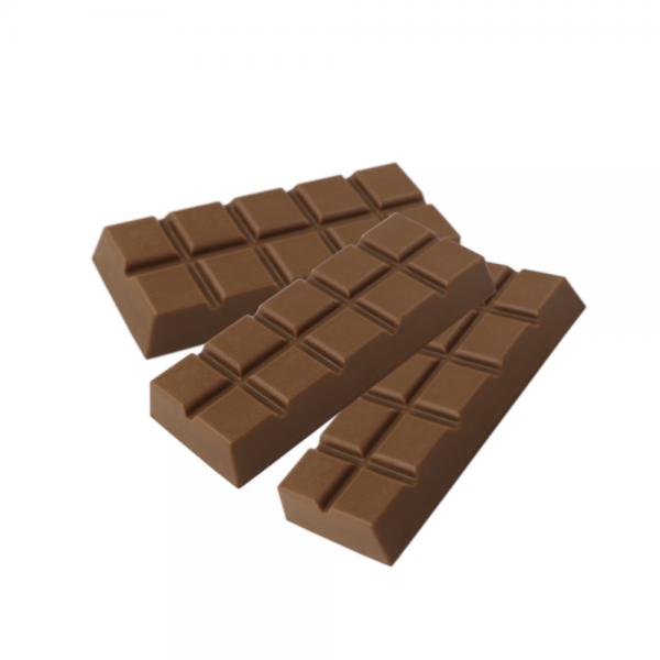3er Set Salzkaramell Schokolade