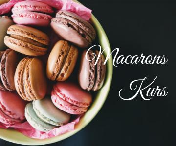 Macarons-Kurs in Herrenberg