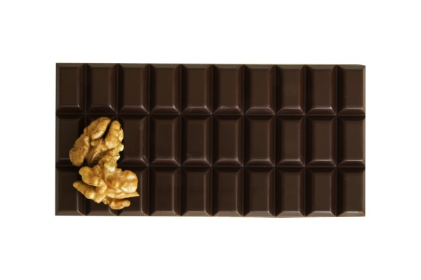 Walnuss Schokolade Zartbitter