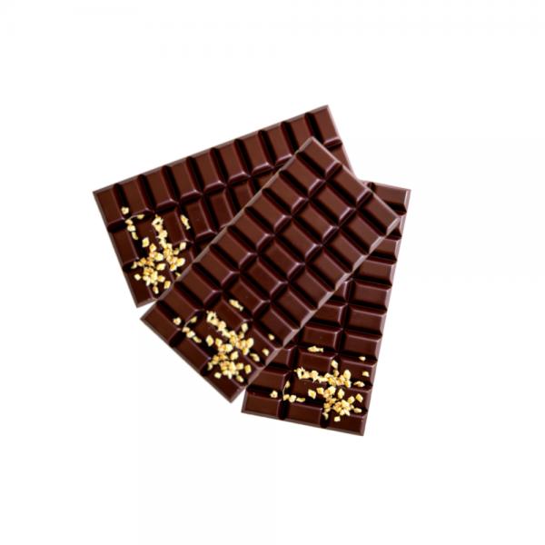 Ingwerschokolade 3er-Set