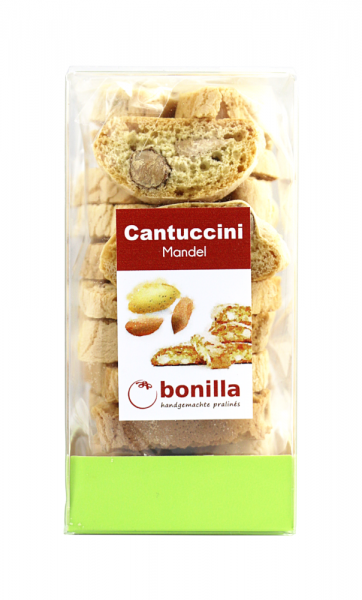 Mandel Cantuccini