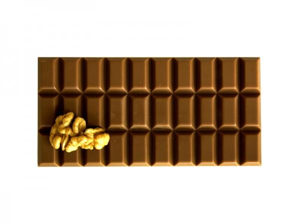 Walnuss Schokolade Vollmilch