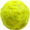 Maracuja-Trüffelpraline mit Maracuja-Gelee