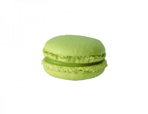 Pistazien-Macaron