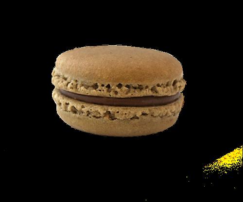 kaffeemacaron